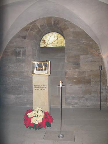 2008 12 26 Germania - Baviera - Bamberg - Dom_0178