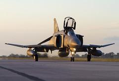 F-4E 01518 CLOFTING IMG_0644 (Chris Lofting) Tags: greek force air phantom mira f4 f4e 338 andravida lgad 01518