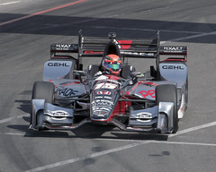 Graham Rahal (Titanium Man) Tags: longbeachgrandprix indycar grahamrahal rahallettermanlaniganracing