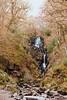 Little Fawn Waterfall (Mac ind Óg) Tags: walking scotland waterfall spring aberfoyle thetrossachs davidmarshalllodge queenelizabethforestpark lochlomondandthetrossachsnationalpark