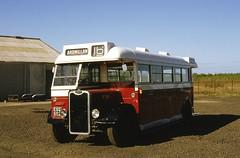 ESG 652 (markkirk85) Tags: new bus guy buses edinburgh iii corporation arab esg a139 652 91948 mccw esg652