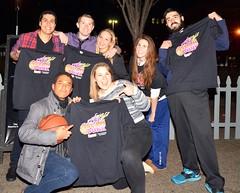 Slam Dunk WaterFire Contest Winners