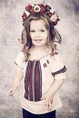 Polinka (MissSmile) Tags: family portrait studio artistic sweet memories misssmile