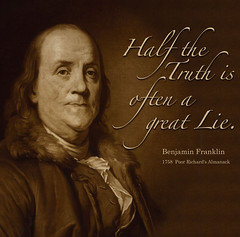 Benjamin Franklin quote (US Department of State) Tags: press journalism reporters journalist freepress reporting may3 worldpressfreedomday