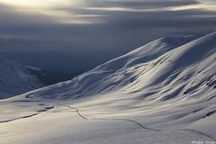 Snowy Rila (DobriMv) Tags: winter sunset white mountain snow nature landscape frozen nationalpark europe outdoor ivan peak ridge hut bulgaria valley balkans eastern dere pazar  vazov     otovitsa