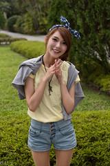 IMG_7920- (monkeyvista) Tags: show girls portrait cute sexy beautiful beauty canon asian photo women asia pretty shoot asians gorgeous models adorable images cutie full frame kawaii oriental   sg glamor  6d     gilrs   flh