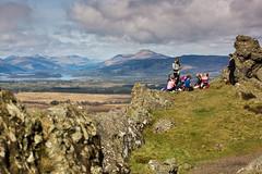 queensview-20160424-1624 (paddimir) Tags: scotland view queens loch lomond