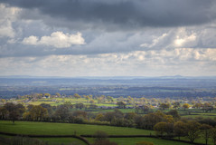 Faraway look  27/30 (rmrayner) Tags: sky rural landscape countryside somerset hdr 2730 blackdownhills april2016amonthin30pictures