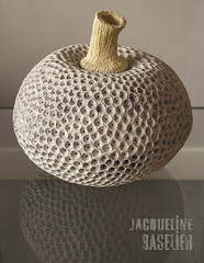 forbidden fruit 2006 (jacqueline.baselier) Tags: sculpture ceramic keramiek boetseren jacquelinebaselier