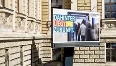 Offen fr Neues_univie (univienna) Tags: billboard 1365 hauptgebude universittwien offenfrneues