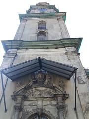 St.Trinity Lutheran cathedral in Liepaja (Libau), Latvia. April 29, 2016 (Vadiroma) Tags: church europe baltic latvia lutheran protestant 2016 latvija liepaja libau