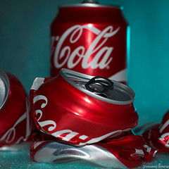 Coca crunch (Vincent Boirie) Tags: naturemorte