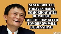 Inspirational Jack ma Quotes (Saidul Alam) Tags: inspiration business quotes motivation wallpapers inspirational inspiring motivational alibaba jackma motivating