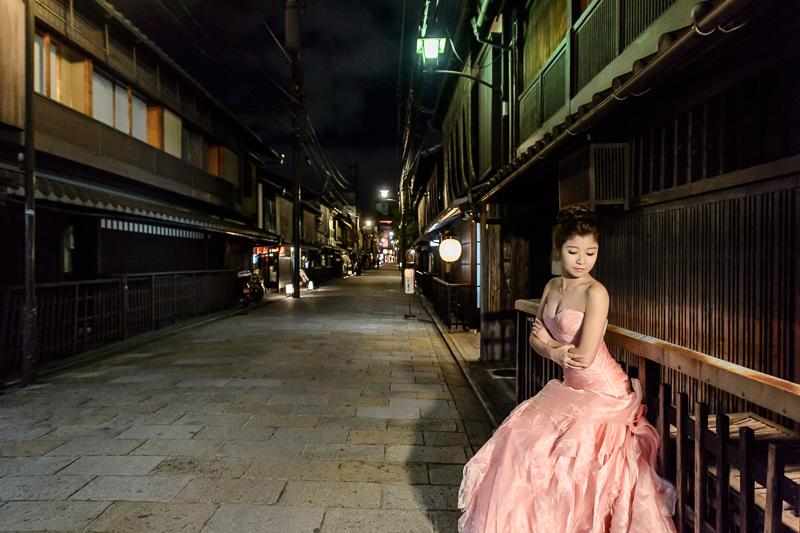 日本婚紗,京都婚紗,京都楓葉婚紗,海外婚紗,新祕巴洛克,White婚紗包套,楓葉婚紗,MSC_0064
