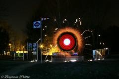 Ufo time!   Photo tour with @tilgnerpictures (check out his page and follow him) I also used my Fenix TK41C (thanks @fenixlight ). No Photoshop only light.  #longexposure #longexpoelite #Lightpainting #lightart #lpwalliance #amazing_longexpo #longxpo #lov (benjaminpehlke) Tags: longexposure lightpainting fireworks ufo fenix pyro lightart steelwool lapp longxpo longexposureshots glpu lpwa specialshots longexposhots lpwalliance tvlongexposure lightpaintingbrushes tgiflongxpo loveslongxpo longexpoelite splendidxposure amazinglongexpo iglightpainting visualspotlight lovesunitedlongexpo wmslongexpo pholac2016 canonmomente glpunion
