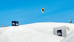 DSC_9015 (sergeysemendyaev) Tags: park winter snow sport spring jump freestyle skiing russia extreme resort ollie skiresort snowboard snowboarder jibbing bigair snowpark 2200 sochi 2016 snowboarders         circus2    gornayakarusel     newstarcamp gorkygorod 2