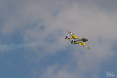"Royal Air Force (RAF) ""Vampire"" DH-100 (Michael Seeley) Tags: florida vampire melbourne airshow f16 raf dehavilland royalairforce p52 dh100 airandspaceshow melbourneairshow mikeseeley michaelseeley"