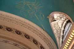 AD8A0225_p (thebiblioholic) Tags: newyorkcity ceiling gct grandcentralterminal wps