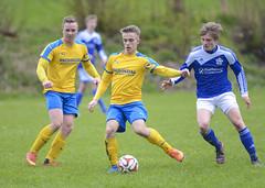Angeln 02 - Flensburg 08   0-2 (Hans Christian Davidsen) Tags: football soccer pokal fodbold flensburg angeln fusball