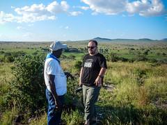Safari, Guide (robseye76) Tags: africa park holiday game kenya salt lick lodge safari national vacations kenia tsavo wakacje saltlick afryka sarova
