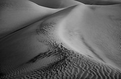 Liwa Desert (stefan.lafontaine) Tags: blackandwhite white black blancoynegro blanco monochrome noir desert y united negro arabic emirates abu dhabi schwarzweiss et weiss blanc schwarz liwa vae blancetnoir skancheli