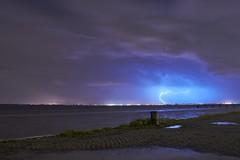 Storm (Carlos_Antnio) Tags: storm portugal rain rio clouds river landscape minolta lisboa lisbon sony bolt lightning tejo cloudscape tagus relmpago tempestade a7ii a72 minoltamd24mmf28 ilce7m2 carlosantnio