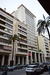 TORRE DE LOS REMEDIOS (66 metros) (DAGM4) Tags: city espaa architecture design sevilla andaluca spain espanha seville espana espagne espagna andalusie espainia espanya 2016 no8do