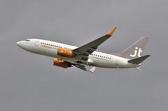 'SHT8K' (BA1438) LHR-EDI (A380spotter) Tags: london climb heathrow jo ba boeing departure britishairways takeoff lhr 737 sht baw iag egll jtg 700w climbout 27l jettime runway27l lhredi jettimeas britishairwaysshuttle ba1438 oyjty internationalconsolidatedairlinesgroupsa sht8k