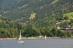 2014 Oostenrijk 0970 Zell am See (porochelt) Tags: austria oostenrijk sterreich zellamsee autriche zellersee