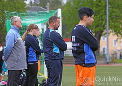 2016-04-23_HSV-RBC-40 (QuickNic Pictures   Nico Zeisl) Tags: portrait deutschland bc fussball sachsen sv hsv rbc maedchen radebeul heidenau ballsport einzel landesklasse bezirksliga juniorinnen radebeuler heidenauer maedchenfusball