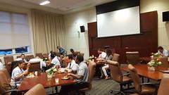 Custodial Staff Appreciation Dinner (UCLA La Raza Law Students Association) Tags: school last dinner la student you year appreciation thank event staff ucla law association raza 2016 custodial