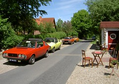 Renault 15/17 meeting Germany (Fuego 81) Tags: renault 17 1978 onk r17 découvrable df46sz sidecode4