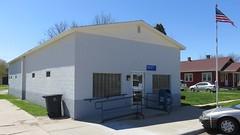 Post Office 68874 (Sargent, Nebraska) (courthouselover) Tags: nebraska ne sargent sandhills postoffices greatplains custercounty