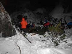 Bivacco SA2 2016 - 42 (Cristiano De March) Tags: corso slovenia neve inverno montagna scialpinismo sci sa2 bivacco cristianodemarch