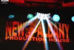 New Albany Production House 3/10/16