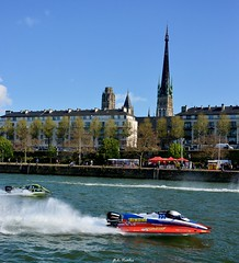 24 heures motonautiques de Rouen (pontfire) Tags: honda mercury johnson catamaran yamaha dac s2 evinrude classes2 newstar1