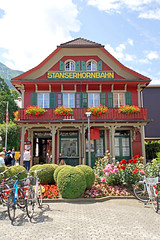 Switzerland-03569 - Stanserhornbahn