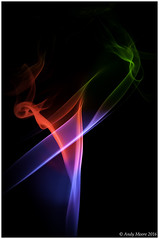 DSC_6686 (andymoore732) Tags: abstract colour art nikon colours smoke incense d300 smokeart