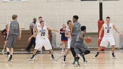 DAVE6139 (David J. Thomas) Tags: men sports basketball athletics arkansas owls scots batesville williamwoodsuniversity lyoncollege