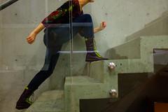 So Inclined (eddi_monsoon) Tags: portrait selfportrait stairs self 365 selfie threesixtyfive