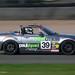 Mazda MX-5 - Paul O'Neill - BRSCC Maxda MX-5 SuperCup - Donington Park 2015