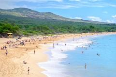 20151228 012 Maui Makena Big Beach State Park (scottdm) Tags: travel usa hawaii december maui hi 2015 bigbeach makenabeachstatepark