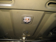 2014-2018 Toyota Corolla Trunk (Cargo Area) Light - Changing Burnt Out Light Bulb (paul79uf) Tags: light como bulb diy steps replacement changing howto toyota trunk change instructions guide 11th generation tutorial corolla bombilla hacer replace 2014 2018 cambiar 2016 replacing 2015 eleventh 2017