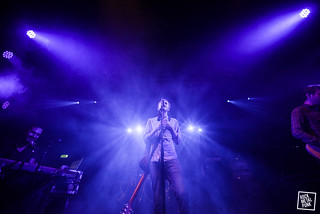 October 9th, 2014 // Lydia Scala at The Electric Ballroom, UK // Shots by Jennifer McCord