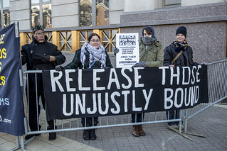 Release Those Unjustly Bound