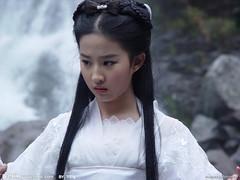 劉亦菲 画像91