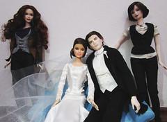2 - Eu coleciono (Ayumi Teruya) Tags: barbie crepsculo twlight barbiecollector thefabulousproject