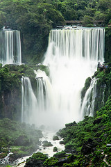 BrasilSide7 (Fire Light Photos) Tags: travel southamerica water argentina beautiful brasil canon traveller waterfalls backpacker powerful epic mothernature iguacufalls naturalwondersoftheworld fozduiguace