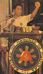 "President Marcos remarks that martial law is ""successful"" (Presidential Museum and Library) Tags: martiallaw"