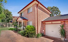 4/20 Marsden Road, St Marys NSW